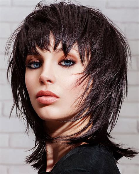 easy short hairstyles  fine hair
