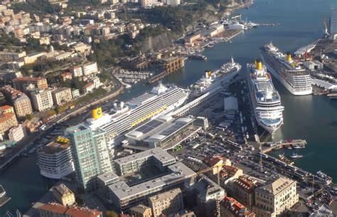 savona porto costa crociere port authority accorpamento savona genova in consiglio