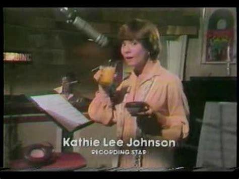 kathie lee gifford on name that tune florida orange juice 1979 with arnold palmer kathie lee