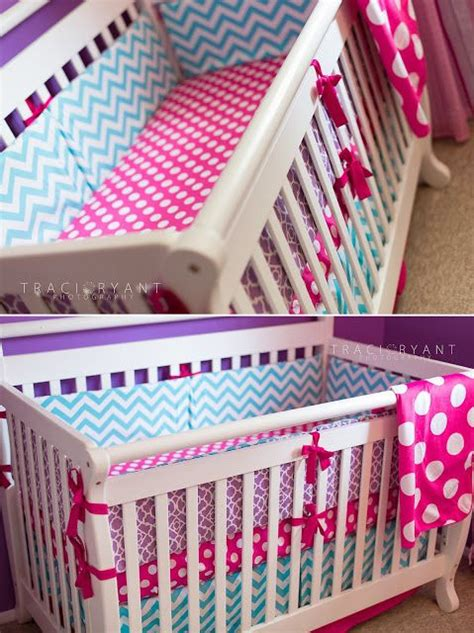 pink and turquoise crib bedding 66 best images about baby bedroom ideas on pinterest turquoise chevron and girl
