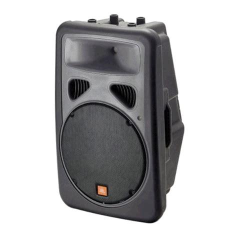 Speaker Jbl Eon 15 jbl eon 15p image 580399 audiofanzine