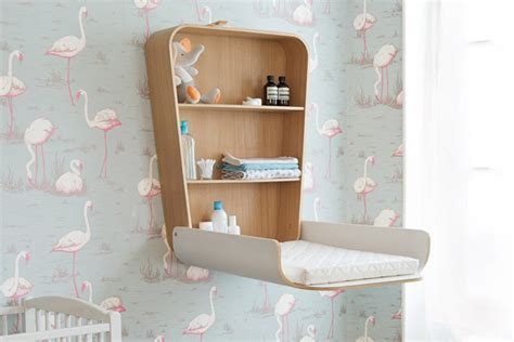 Changing Table For Small Spaces Changing Table For Small Spaces Diy Changing Table For A Small Space Baby Stokke Care