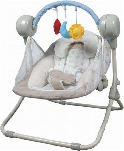 electric infant swing electric swing cradle 10805a china electric swing