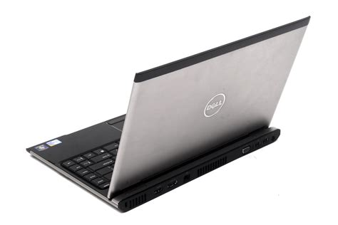 Dell Vostro V130 dell vostro v130 review dell vostro v130 review a 13 3in laptop that s slim light