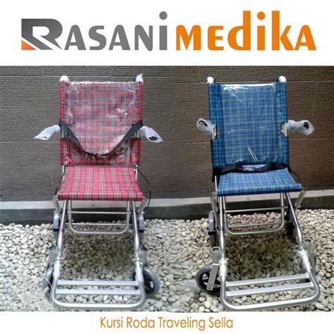 Kursi Roda Daerah Bekasi lokasi jual kursi roda daerah bintaro rasani medika