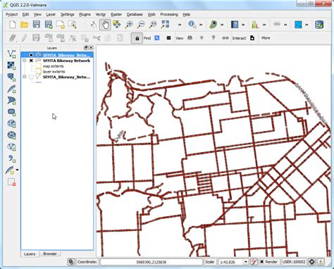 qgis tutorials overview using google maps engine connector for qgis qgis