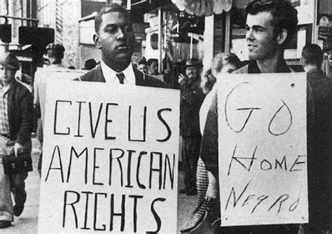 Civil Rights what some white thought about the civil rights bill