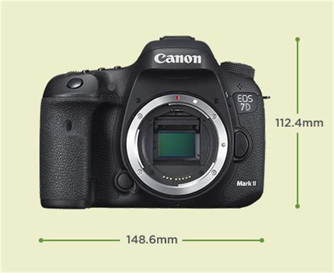 Canon Eos 7d Ll canon eos 7d ii product specification canon uk