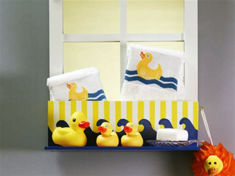 duck bathroom decor home design