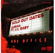 DOWNLOAD MP3 Gunna  Sold Out Dates Ft Lil Baby NaijaLumia