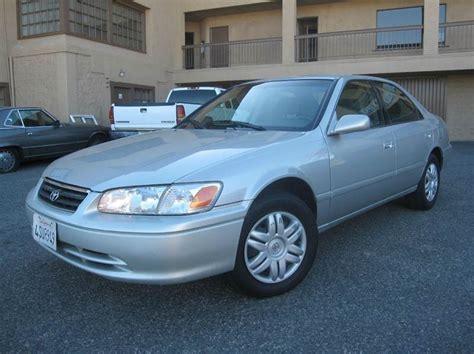 2001 Toyota Camry Sedan 2001 Toyota Camry Le V6 4dr Sedan In Anaheim Ca Auto Hub