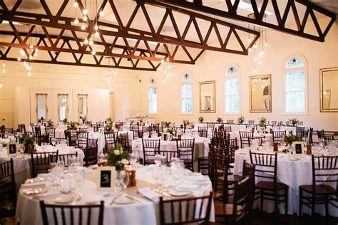 wedding function room hire melbourne the abbotsford convent unique function venues