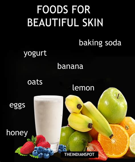 10 Foods Your Skin Will by Top 10 Foods To Put On Your For Beautiful Skin