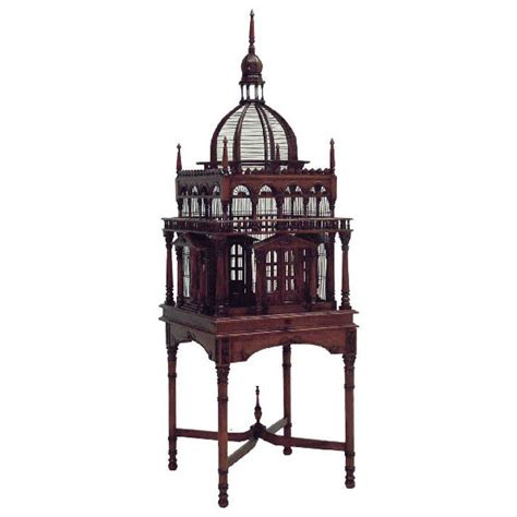 cage furniture bird cage maker furniture by glenn solid wood mahogany teak pine