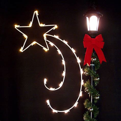 how to make light silhouette outdoor lights outdoor decorations 5 swirling silhouette