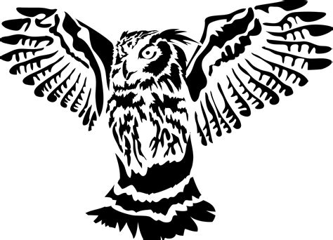 tribal owl tattoo designs 50 best tribal owl ideas designs