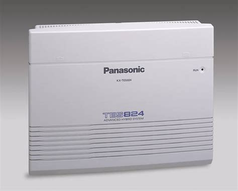 Pabx Panasonic Kx Tes824 241 panasonic kx tes824 telephone system