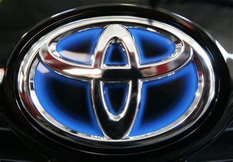 What Does The Toyota Symbol Toyota Says 270 000 Vehicles Faulty Engines