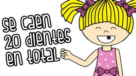 imagenes de niños que se caen 191 por qu 233 se caen los dientes youtube
