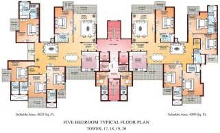 100 four bedroom flat floor plan best 25 one floor