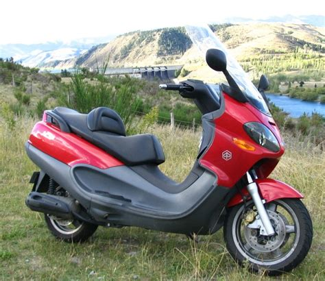 images for gt piaggio x9