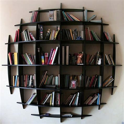 Interesting Bookshelves cool and creative bookshelves designs rank nepal
