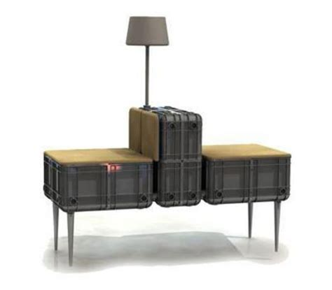 Furniture Crates by Crate Furniture Superuse
