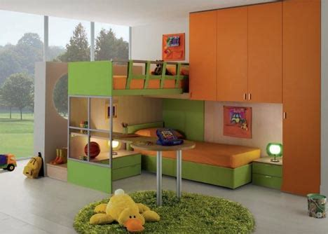 modular childrens bedroom furniture modern modular transforming kids furniture 13 designs urbanist