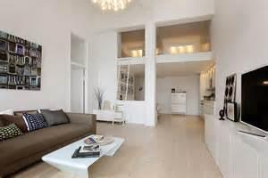 Nordic House Designs Decoraci 243 N De Departamentos Modernos 104 Metros 178 Con
