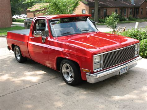 my 83 chevy c10 pic thread gm square 1973