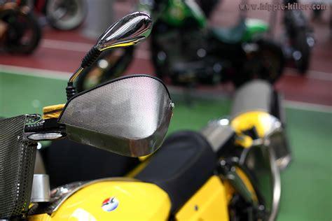 Motorrad Mit Beiwagen In Kurven by Nesville Moto Guzzi Schwenker Gespann