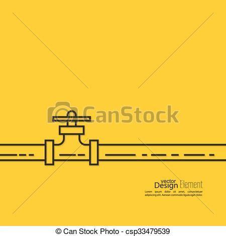 rubinetto di arresto vettori di conduttura rubinetto di arresto il