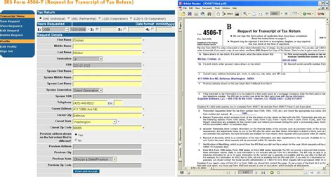 how does a tax transcript look like how does a tax transcript look like tax transcript it
