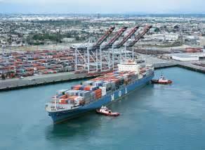 Comfort In Halifax Us West Coast Port Congestion Business Insider