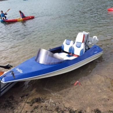 speed boat price spitfire 9ft mini speed boat for sale for 163 1 400 in uk