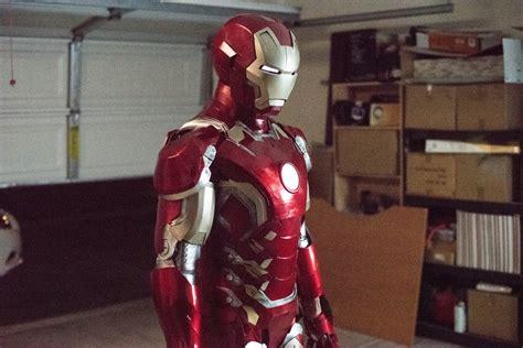 ironman cosplay funnaejc deviantart