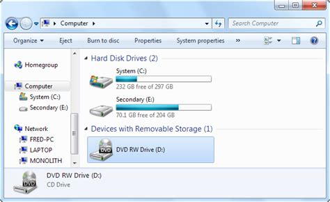 How Do I Image My Drive