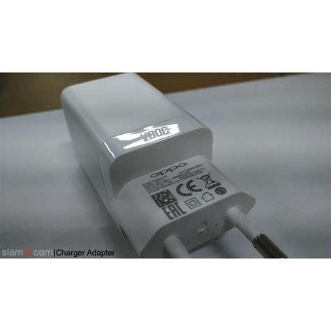 Charger Casger Oppo Vooc 4 Er Original Fast Charging kepala batok charger original 100 untuk oppo vooc