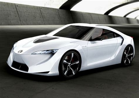 High End Toyota 2014 Toyota Supra Concept And Release Date Sports Cars