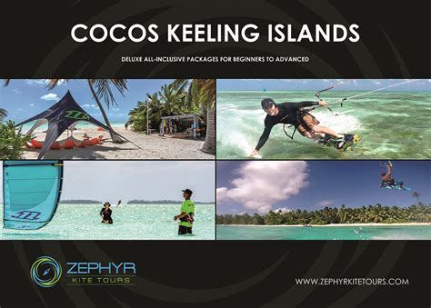 zephyr boat tour cocos islands zephyr kite tours from issue 5 freedom