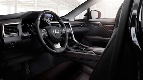 new lexus rx interior photo the 2016 lexus rx interior lexus enthusiast