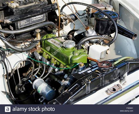 1000 images about the of the engine bay of a 1960 s morris minor 1000 showing the a
