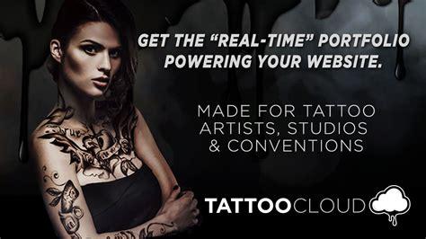 tattoo parlour websites tattoo artist websites powered by tattoocloud