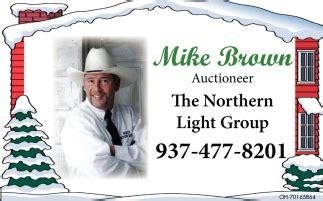 mike brown merry christmas  northern light group