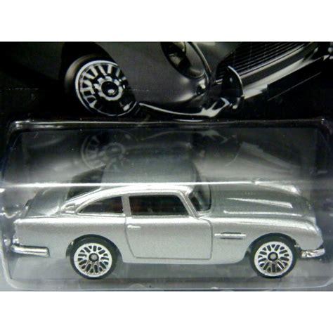 Aston Martin Db5 Wheels wheels bond 007 1963 aston martin db5 skyfall global diecast direct
