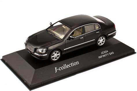 Infinity Auto Werbung by Infiniti Q45 Mk3 Schwarz Met J Collection Jc024 Bild 1