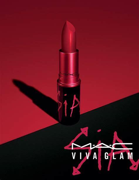 Mascara Viva 2018 Mac Viva Glam Sia Lipstick 2018 Trends And