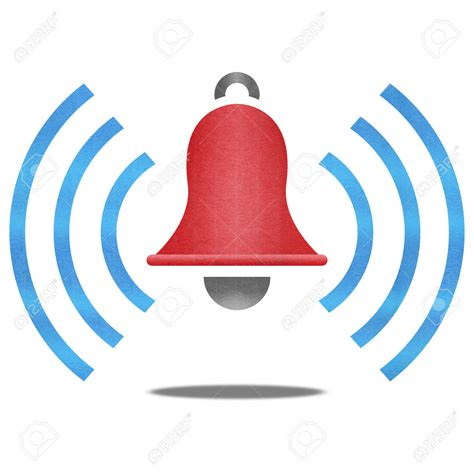 Alarm Bell bell signal clipart clipground