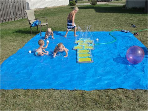 backyard family fun 28 cool summer diy s for endless backyard family fun