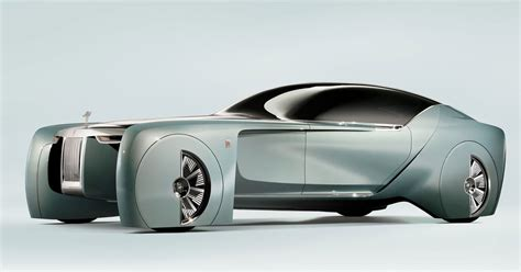 rolls royce concept car interior rolls royce driverless concept car